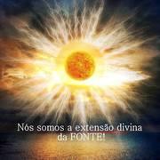 Consciência e Amor a serviço da Luz pela Paz Mundial.