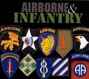 Infantry all the way