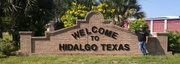 Welcome to Hildalgo, TX
