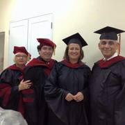 Graduation Master in Theology
