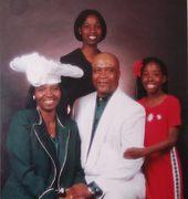 Bish Family