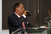 Ministering