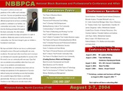 National Black Conference