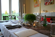 The Secret supper Society 5 Course dinner - FULLY BOOKED