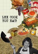Lex Cook You Eat! - full