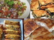 Ottoman Lunch