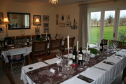 The Secret Supper Society - 4 course dinner  FULLY BOOKED