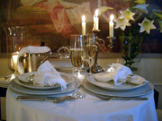 JayKays Exquisite Candlelight Dining Experience -  Fully Booked