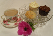 A Very English Afternoon Tea