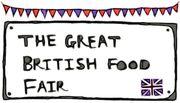 The Great British Food Fair