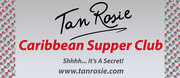 Tan Rosie Caribbean Supper Club - Trinidadian Kitchen