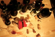 From Piedmont to Tuscany: the aristocracy of Italian wines