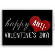 Valentines Day Single Night