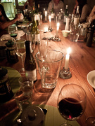 Supper Club Feb 3 with special guest Ms. Marmitelover - Belfast