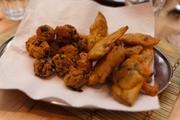 Yummy Choo Dining.. Mauritian Menu