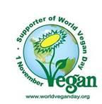 'Vegan Buffet Supper'