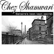 Chez Shamwari Festive Lunch