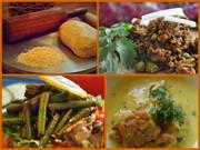 Home made Indian food  No frills, just taste!