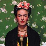 Frida Kahlo at The Artist Dining Room