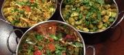 Gujarati Vegetarian Supper Club