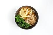 Monograph - Japanese supper club