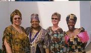 Africa Appreciation Day