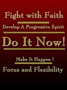 Faith Victory