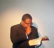 Speak Lord for thy servant heareth