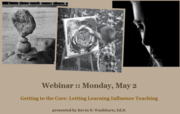 Getting to the Core: Letting Learning Influence Teaching