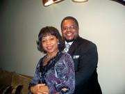 Apostle and Pastor Jackson