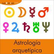 Curso de Astrología Arquetipica con Jose Luis Belmonte en Barcelona