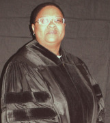 Pastor Cheryl  Tibbs