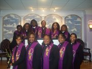 Sunday, December 6, 2009 - 3rd Service and Ordination 053