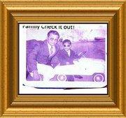 My Father & myself