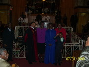 Ordination Pic
