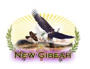 The Official Seal of New Gibeah Ministries for Christ