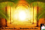 Manifestations of His Glory...New Book