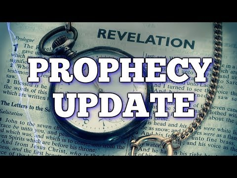 Prophecy Update - 4/14/19 (Very Important Info)
