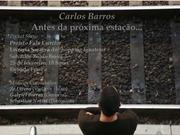 Carlos Barros em Pocket Show na Livraria Saraiva do Shopping Iguatemi