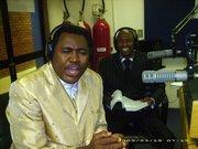 BISHOP FRANK @ MAFIKENG FM