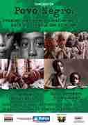 Seminário: Povo Negro: Avanços, Entraves e Desafios na luta para a garantia dos direitos