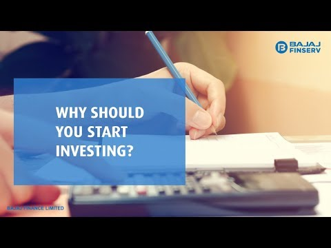 Reasons Why You Should Start Investing