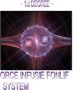 LIFE FORCE INFUSION SYSTEM