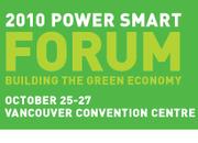 Power Smart Forum: Building the Green Economy