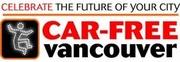 Car Free Vancouver Society AGM