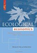 *Applied Ecological Economics 1001