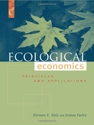 *Applied Ecological Economics 1001 - 2nd Class (delayed 2 weeks)