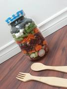 *Mason Jar Salads (FREE workshop)