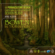 Bowen Island Free Permaculture Design Day