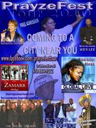 PrayzeFest Tour 2010 (promo) copy